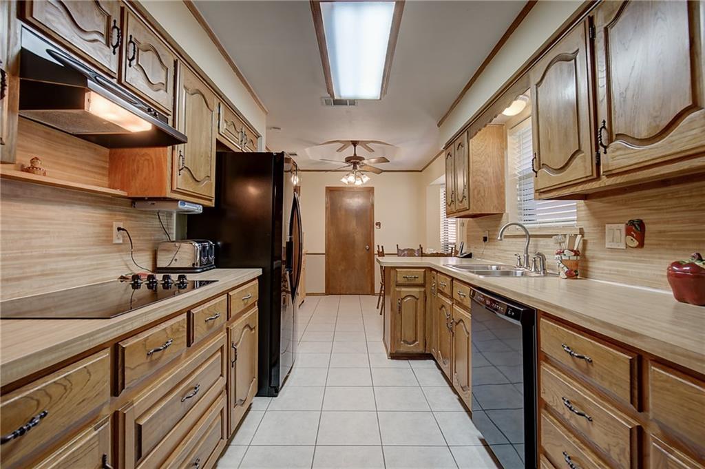 Sold Property | 805 Meadow Creek  Allen, Texas 75002 7