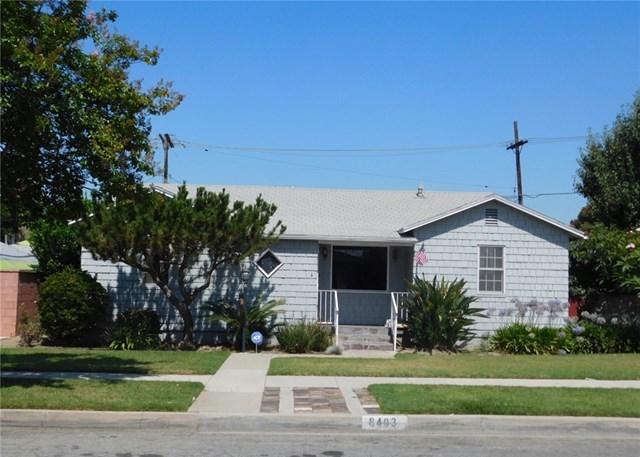 Closed | 8403 Cravell Avenue Pico Rivera, CA 90660 0