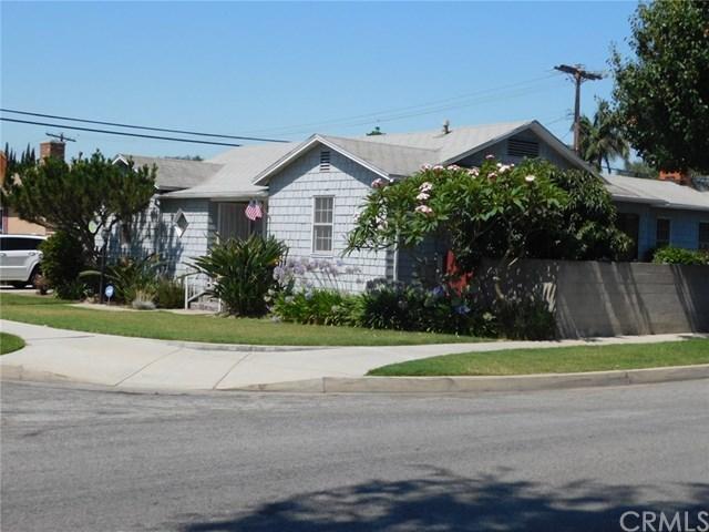 Closed | 8403 Cravell Avenue Pico Rivera, CA 90660 2