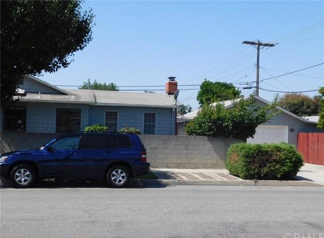 Closed | 8403 Cravell Avenue Pico Rivera, CA 90660 3