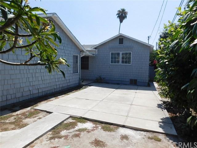 Closed | 8403 Cravell Avenue Pico Rivera, CA 90660 9