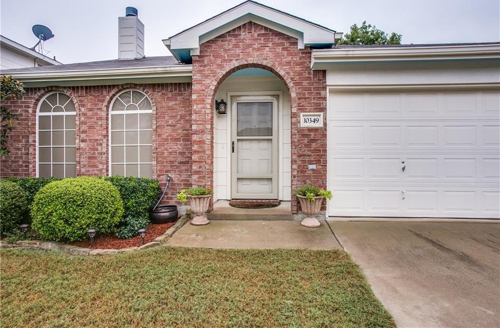 Sold Property | 10349 Dallam Lane Fort Worth, Texas 76108 1
