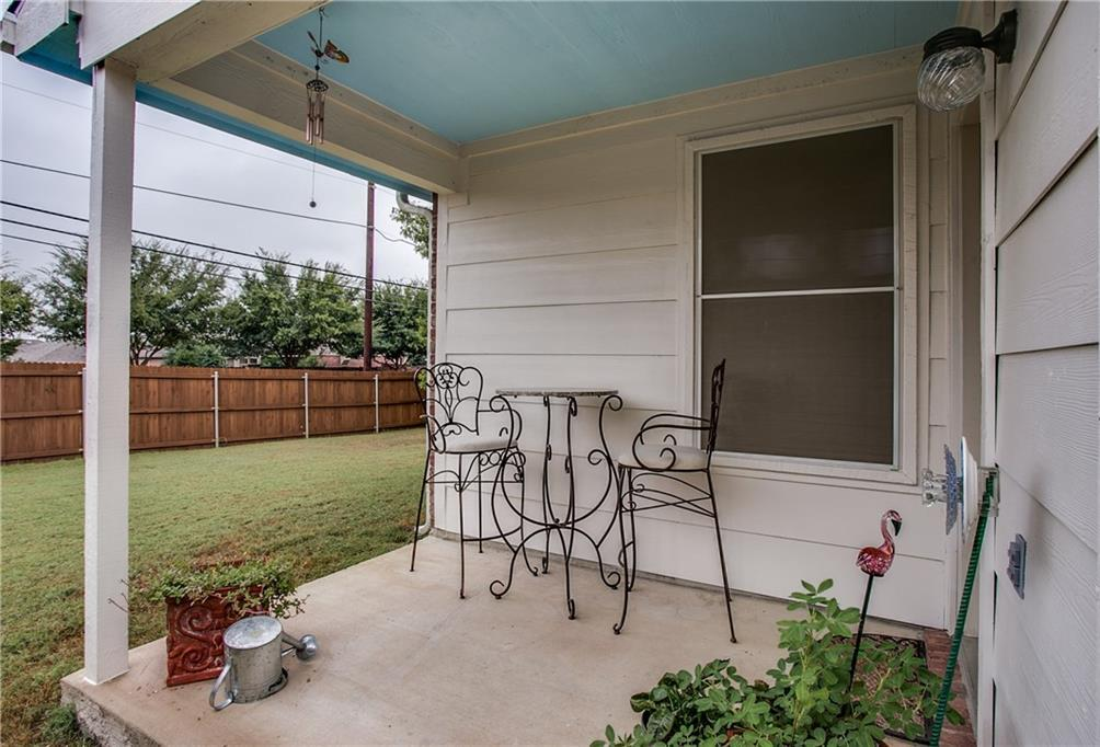 Sold Property | 10349 Dallam Lane Fort Worth, Texas 76108 22