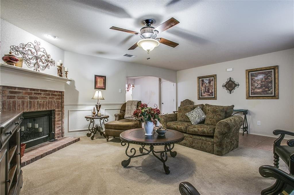 Sold Property | 10349 Dallam Lane Fort Worth, Texas 76108 5