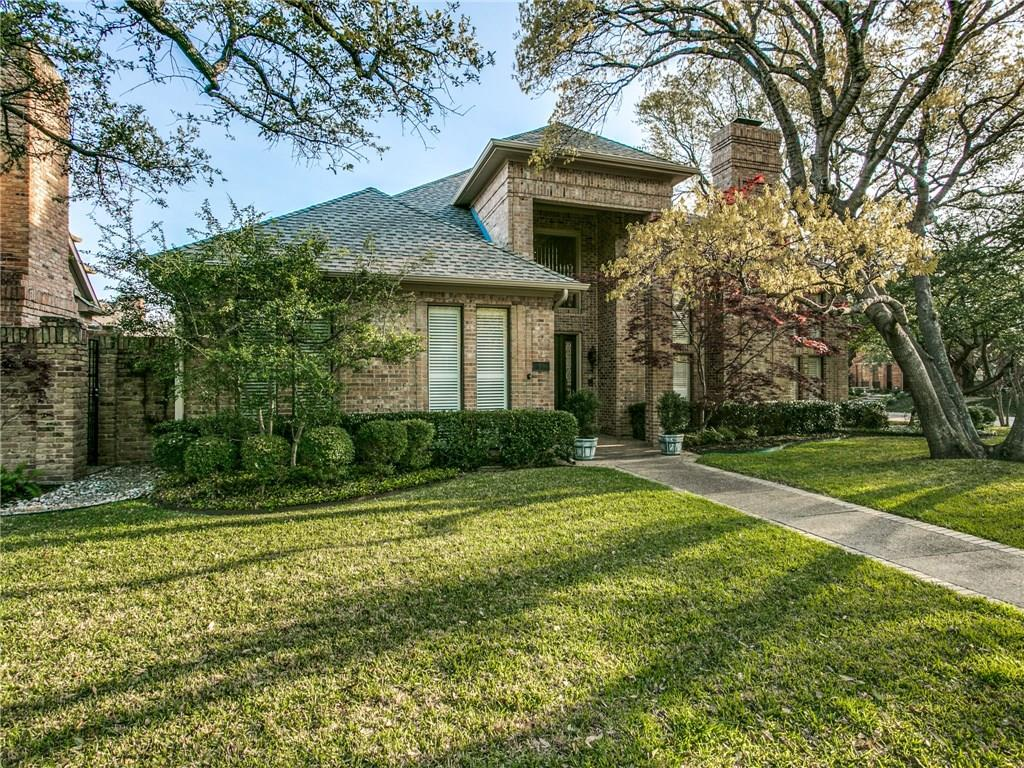 Sold Property | 19 Grovenor Court Dallas, Texas 75225 4