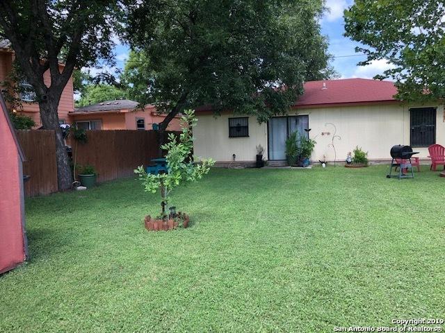 Active | 1021 Burton Ave  San Antonio, TX 78221 13