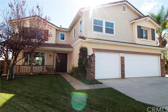 Closed | 33688 Honeysuckle Lane Murrieta, CA 92563 1