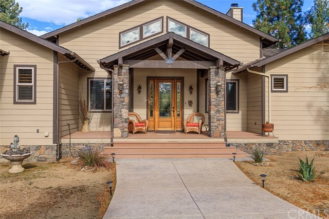 Closed | 60414 Table Mountain Road Mountain Center, CA 92561 1