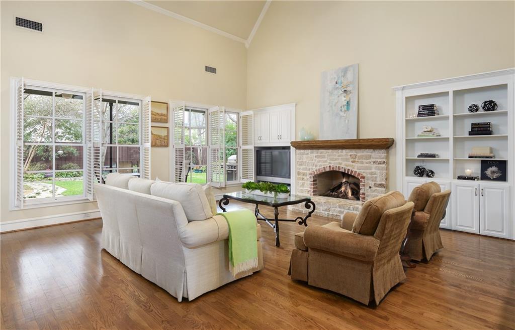 Sold Property | 6476 Mimosa Lane Dallas, Texas 75230 11