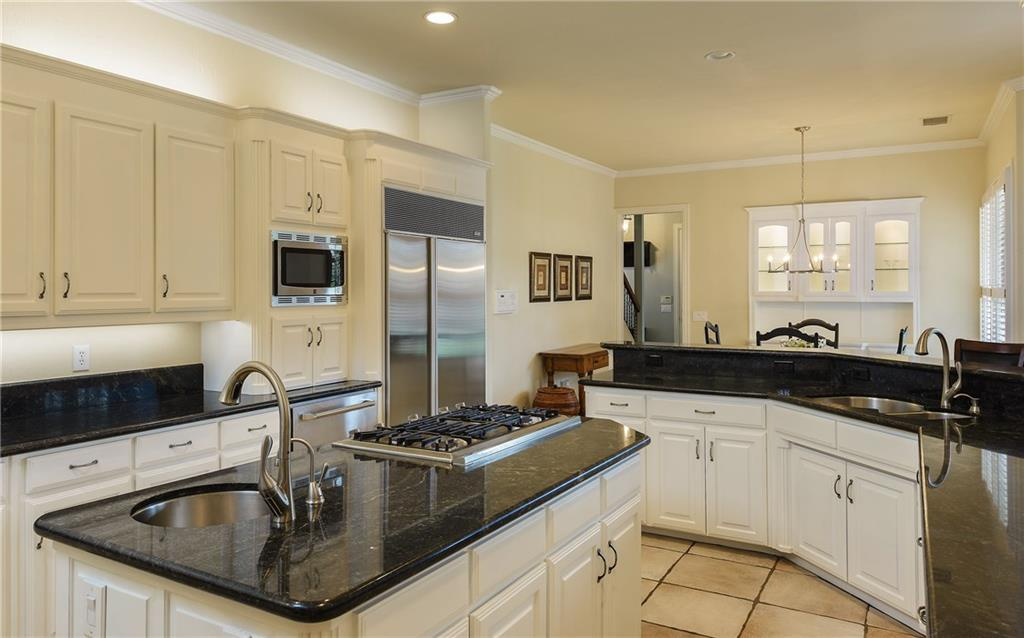 Sold Property | 6476 Mimosa Lane Dallas, Texas 75230 12