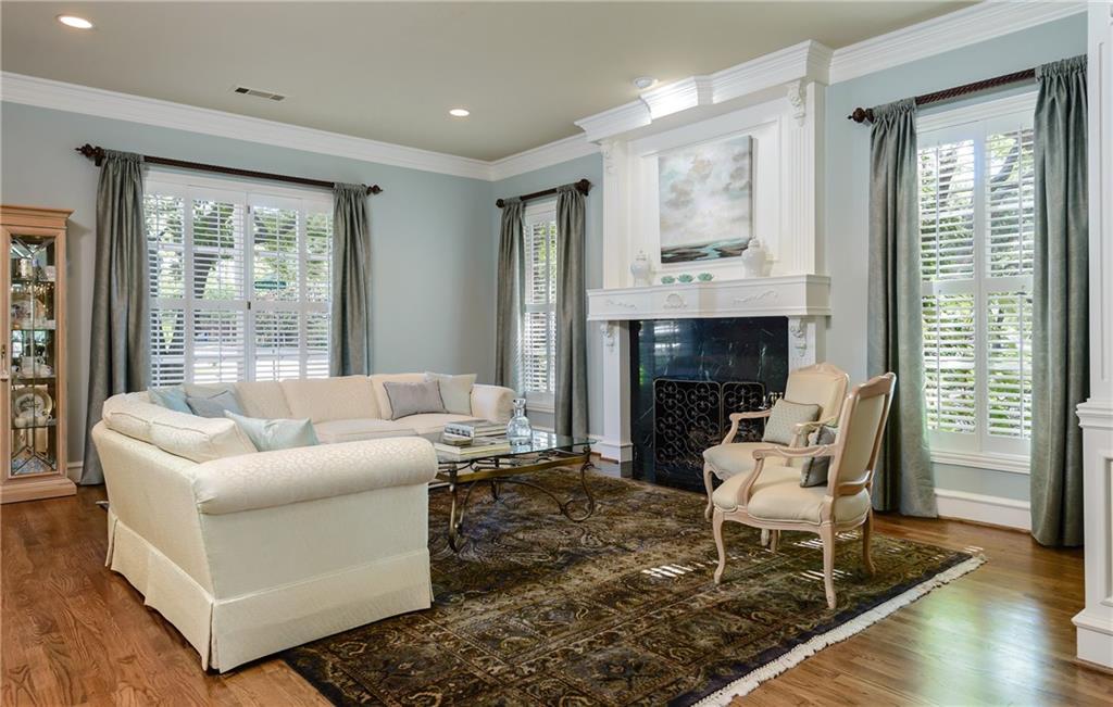 Sold Property | 6476 Mimosa Lane Dallas, Texas 75230 16