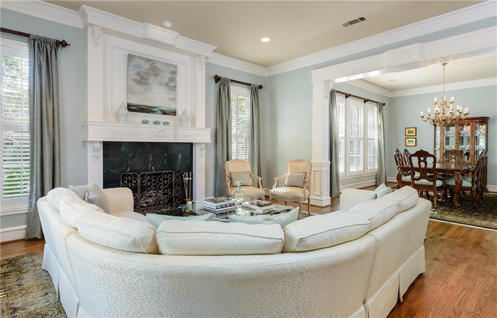 Sold Property | 6476 Mimosa Lane Dallas, Texas 75230 18