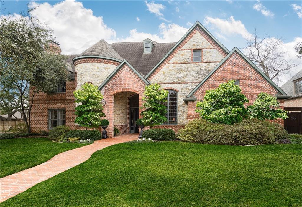 Sold Property | 6476 Mimosa Lane Dallas, Texas 75230 4