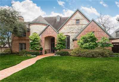 Sold Property   6476 Mimosa Lane Dallas, Texas 75230 4