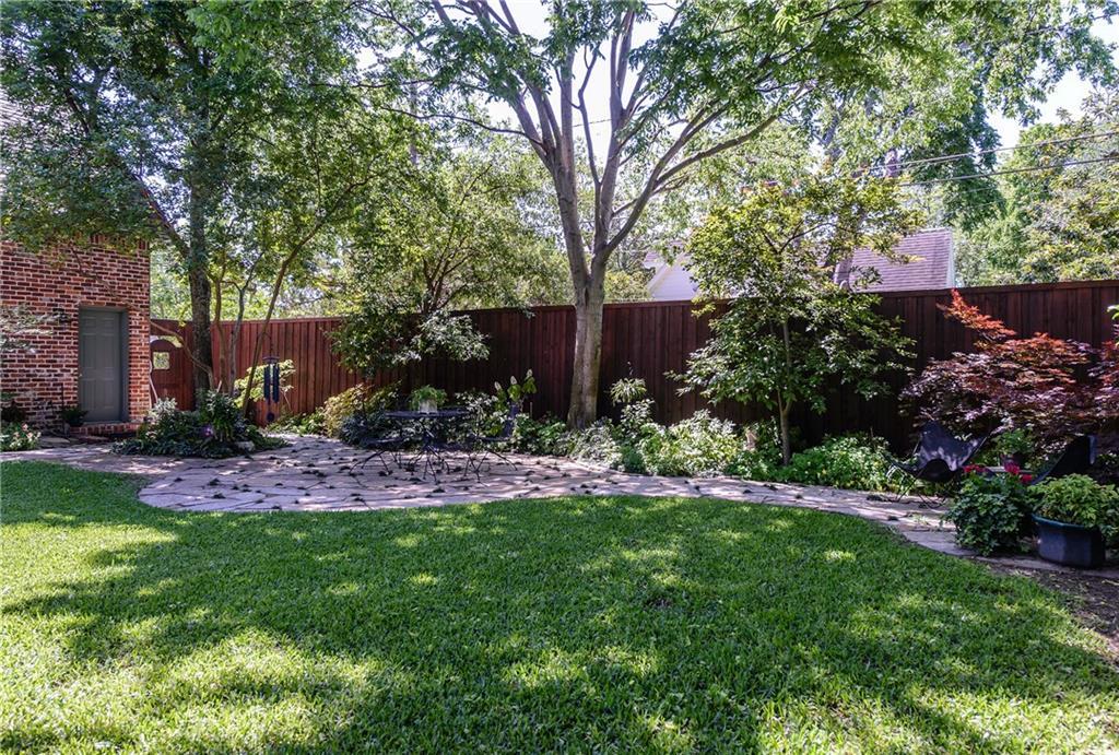 Sold Property | 6476 Mimosa Lane Dallas, Texas 75230 34
