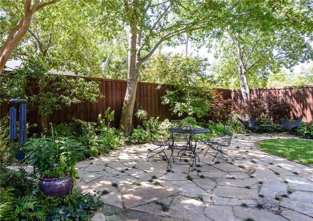 Sold Property | 6476 Mimosa Lane Dallas, Texas 75230 35