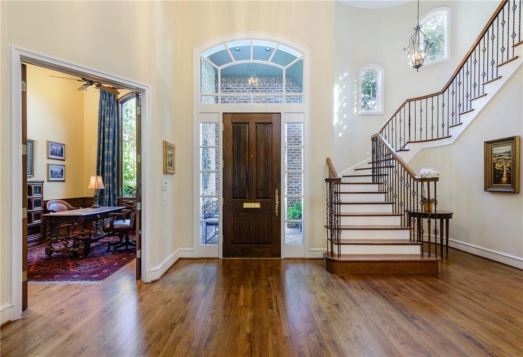 Sold Property | 6476 Mimosa Lane Dallas, Texas 75230 6