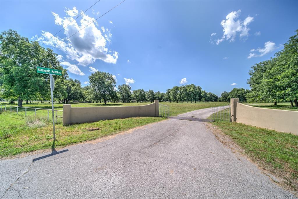 Active | 12741 Black Gold Ranch Road Skiatook, Oklahoma 74070 1