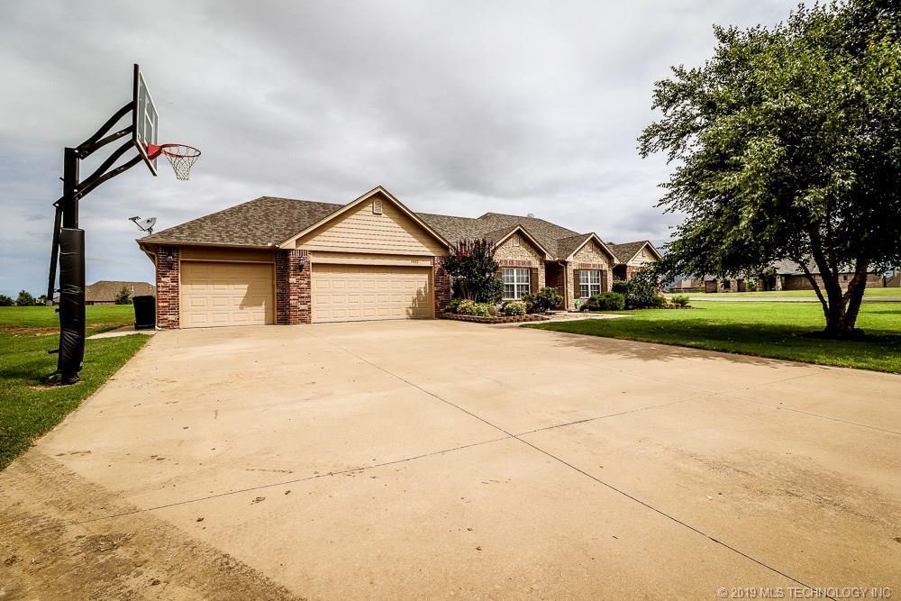 Active | 19402 Knight Lane Claremore, Oklahoma 74017 2