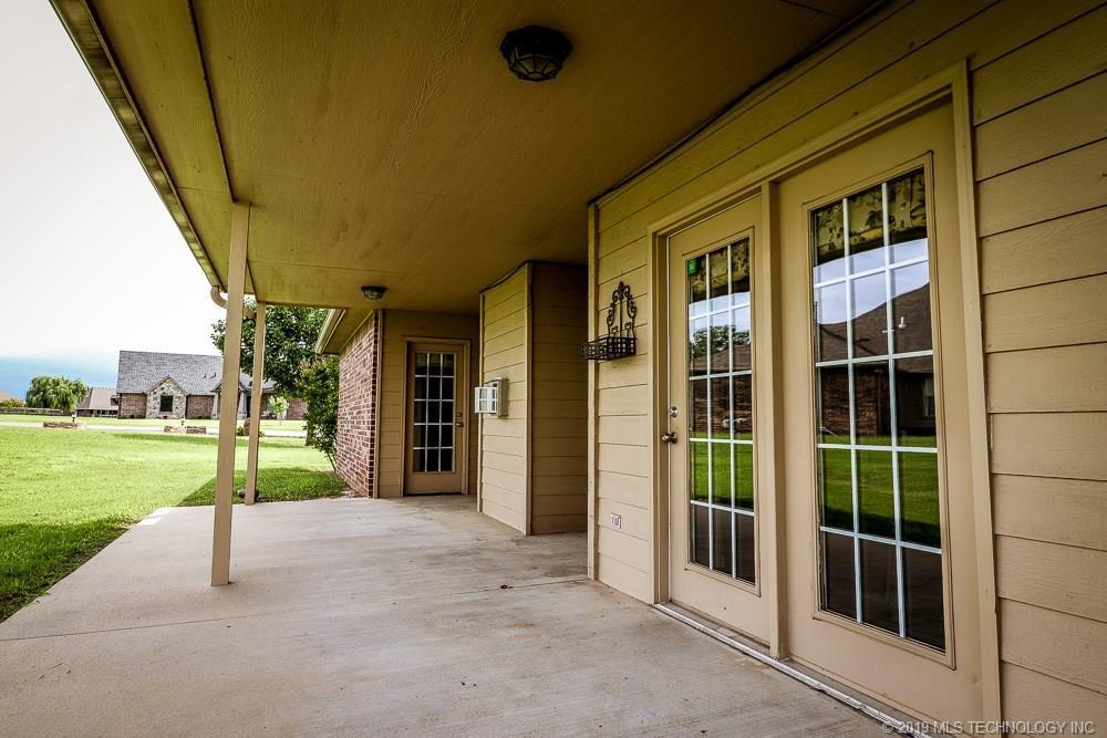 Active | 19402 Knight Lane Claremore, Oklahoma 74017 7