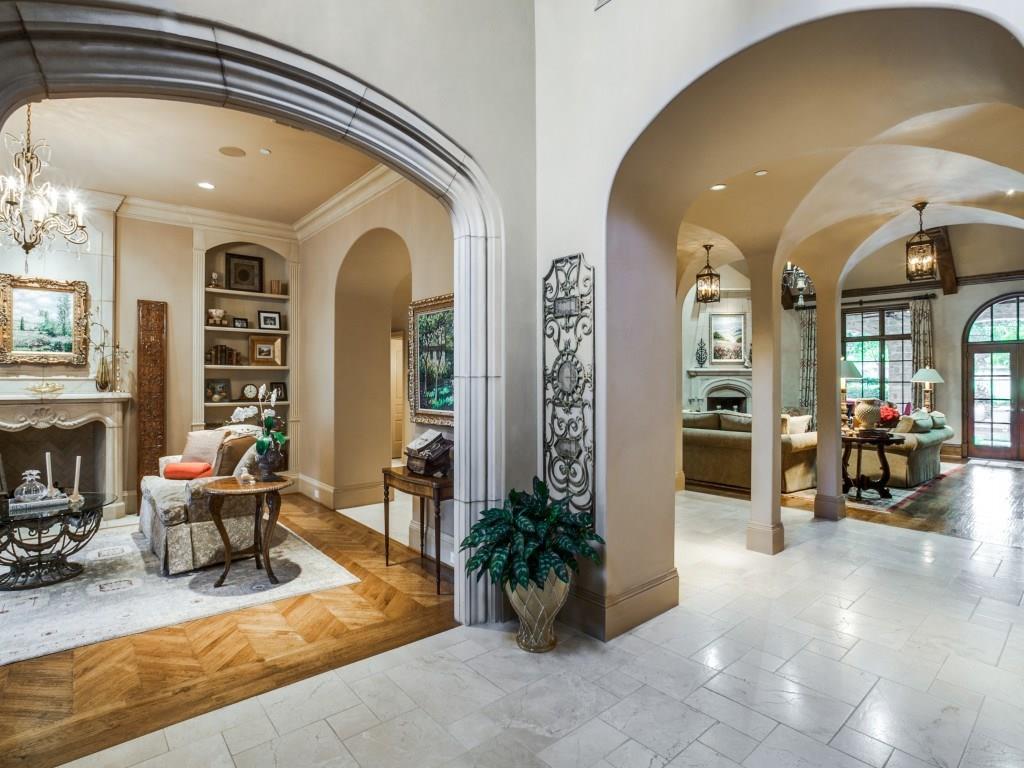 Sold Property | 43 Abbey Woods Lane Dallas, Texas 75248 4
