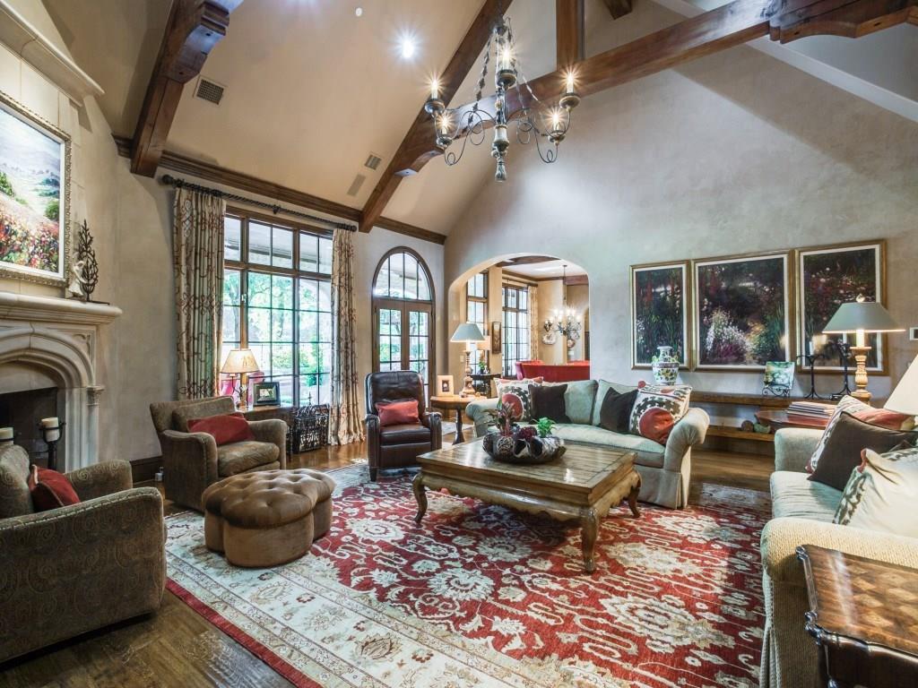 Sold Property | 43 Abbey Woods Lane Dallas, Texas 75248 8