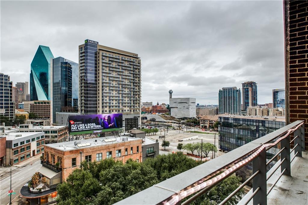 Sold Property | 2011 Cedar Springs Road #205 Dallas, TX 75201 3