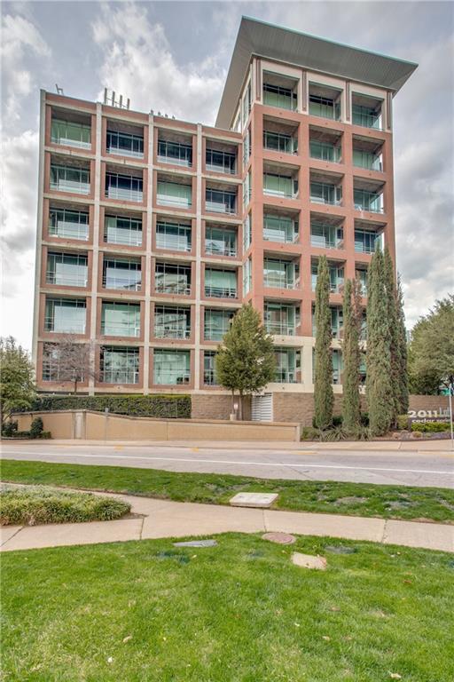 Sold Property | 2011 Cedar Springs Road #205 Dallas, TX 75201 6
