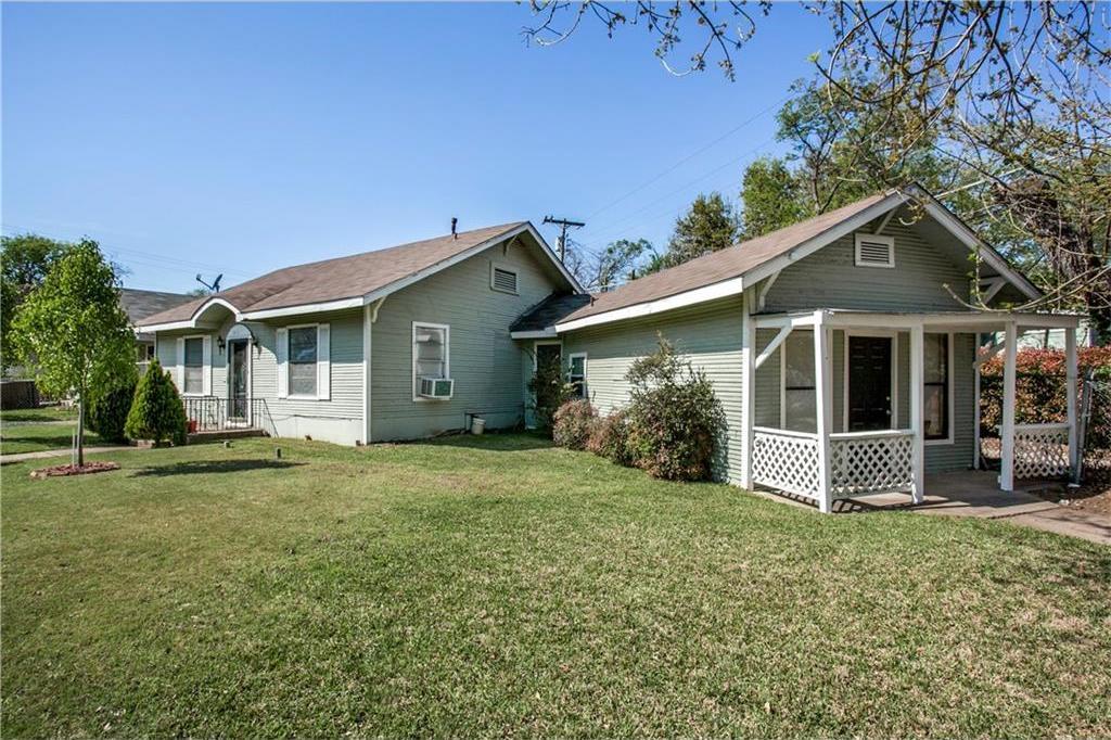Sold Property | 1411 Taft Street Dallas, Texas 75208 3