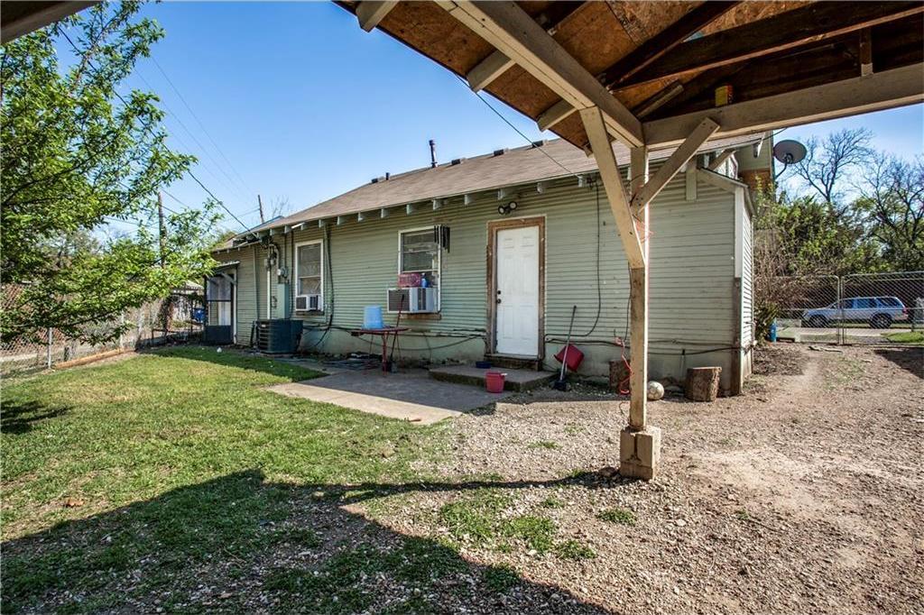 Sold Property | 1411 Taft Street Dallas, Texas 75208 16
