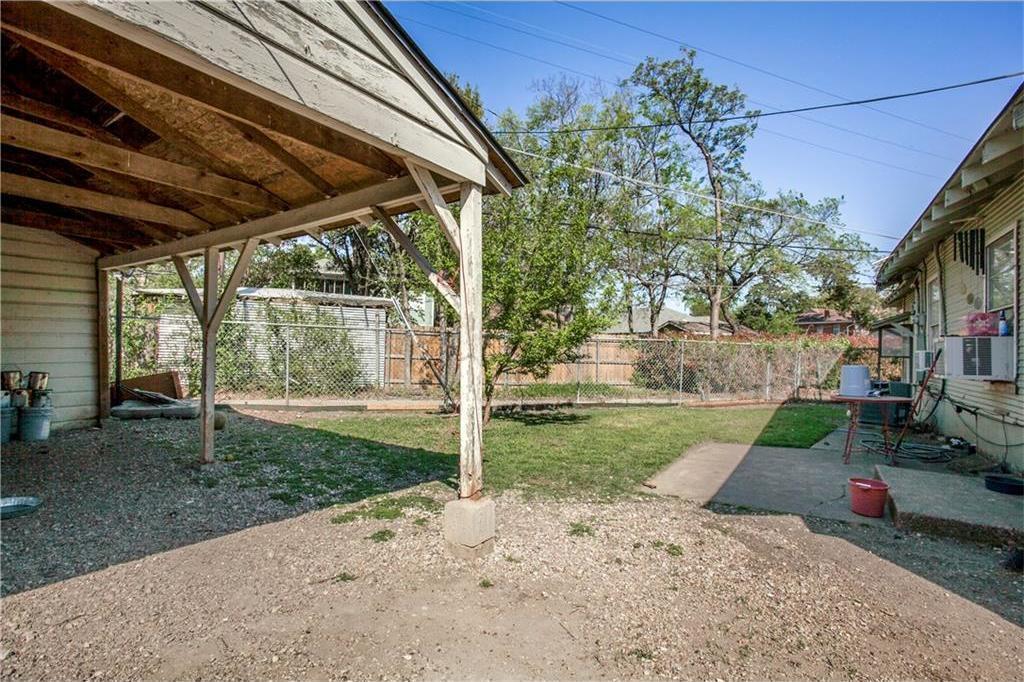 Sold Property | 1411 Taft Street Dallas, Texas 75208 17