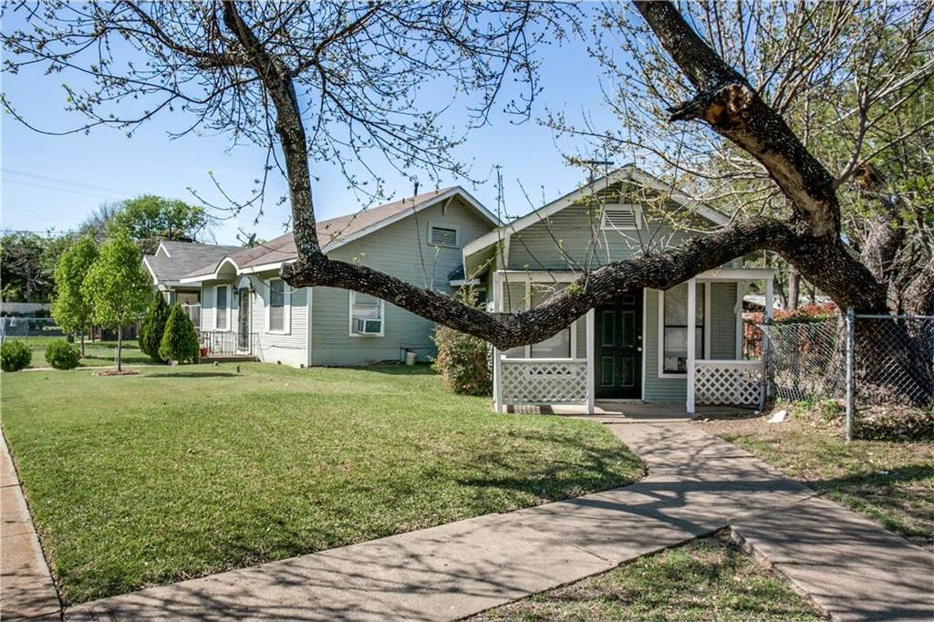 Sold Property | 1411 Taft Street Dallas, Texas 75208 4