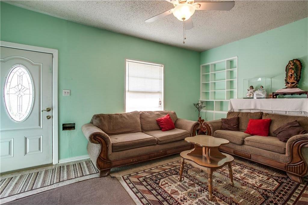 Sold Property | 1411 Taft Street Dallas, Texas 75208 5