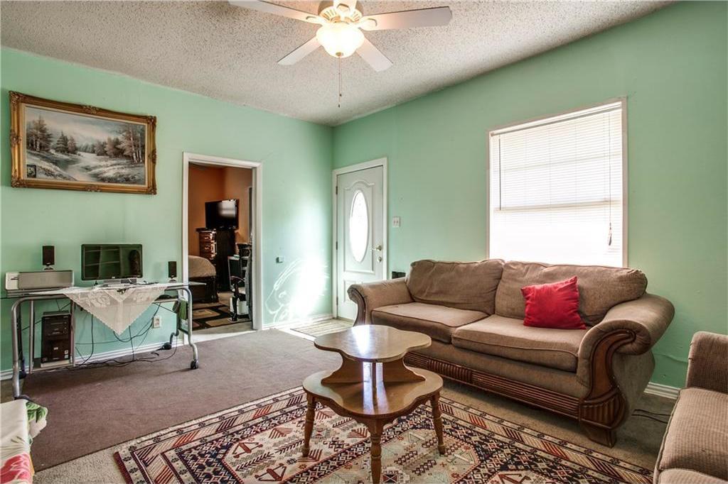 Sold Property | 1411 Taft Street Dallas, Texas 75208 6