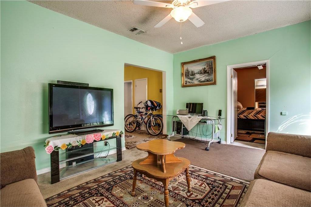 Sold Property | 1411 Taft Street Dallas, Texas 75208 7