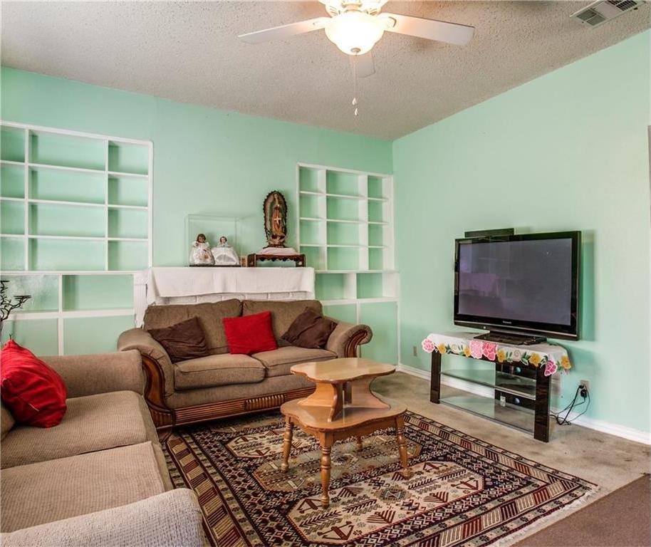 Sold Property | 1411 Taft Street Dallas, Texas 75208 8
