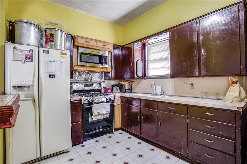 Sold Property | 1411 Taft Street Dallas, Texas 75208 9