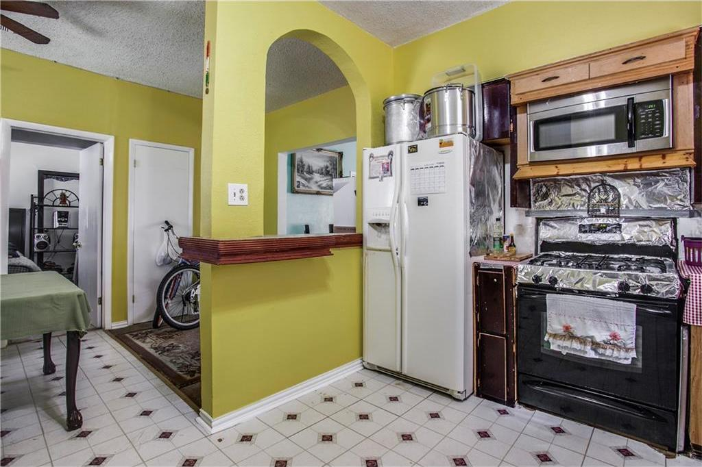 Sold Property | 1411 Taft Street Dallas, Texas 75208 10