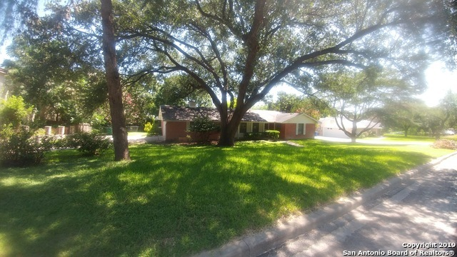Active Option | 3915 Midvale San Antonio, TX 78229 1