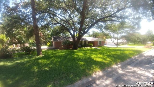 Active Option | 3915 Midvale San Antonio, TX 78229 3