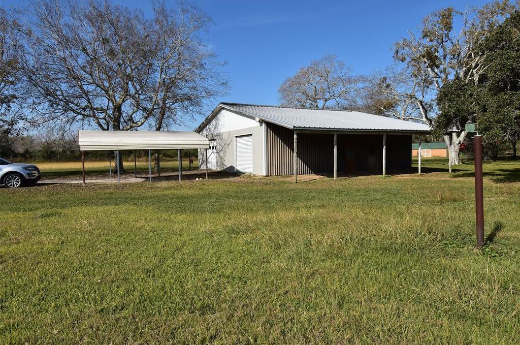 Active | 535 Junetta  Midfield, Texas 77458 24