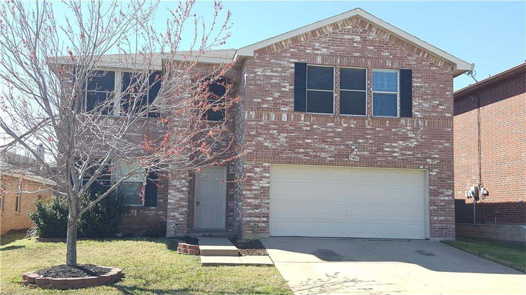 Sold Property | 8402 Redheart Street Arlington, Texas 76002 0
