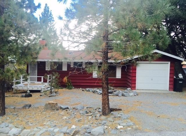 Closed   5202 Desert View Drive Wrightwood, CA 92397 0