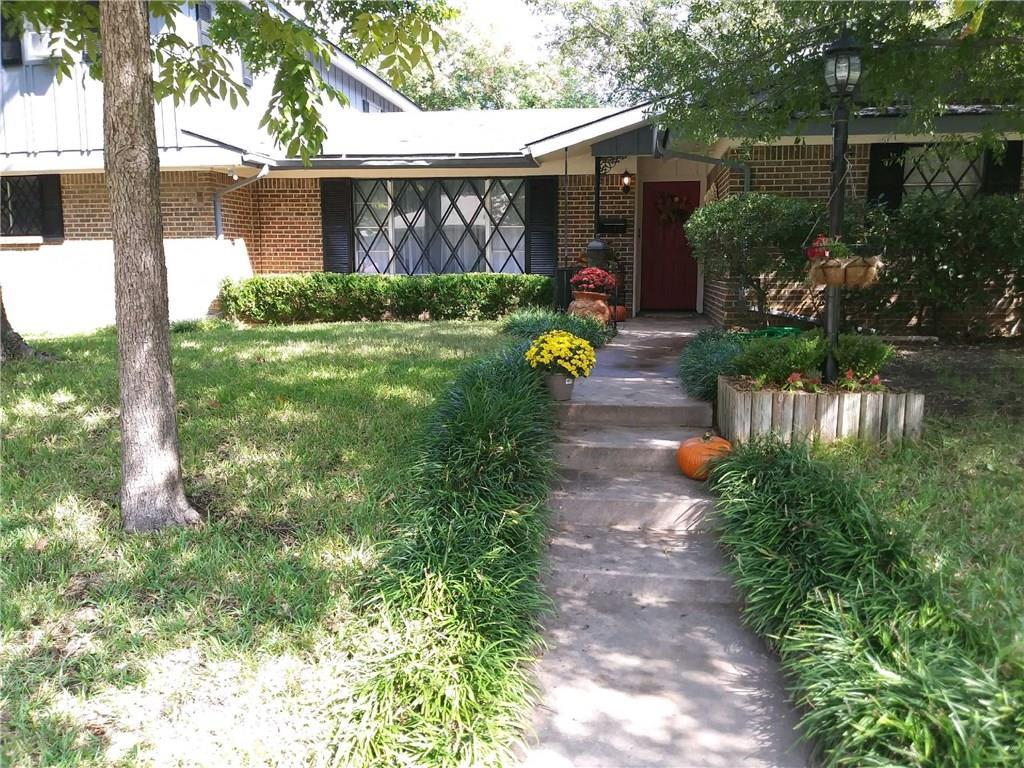 Sold Property   1717 Holt Street Fort Worth, Texas 76103 0