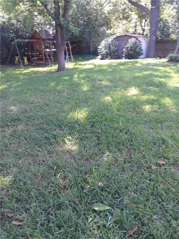 Sold Property   1717 Holt Street Fort Worth, Texas 76103 18