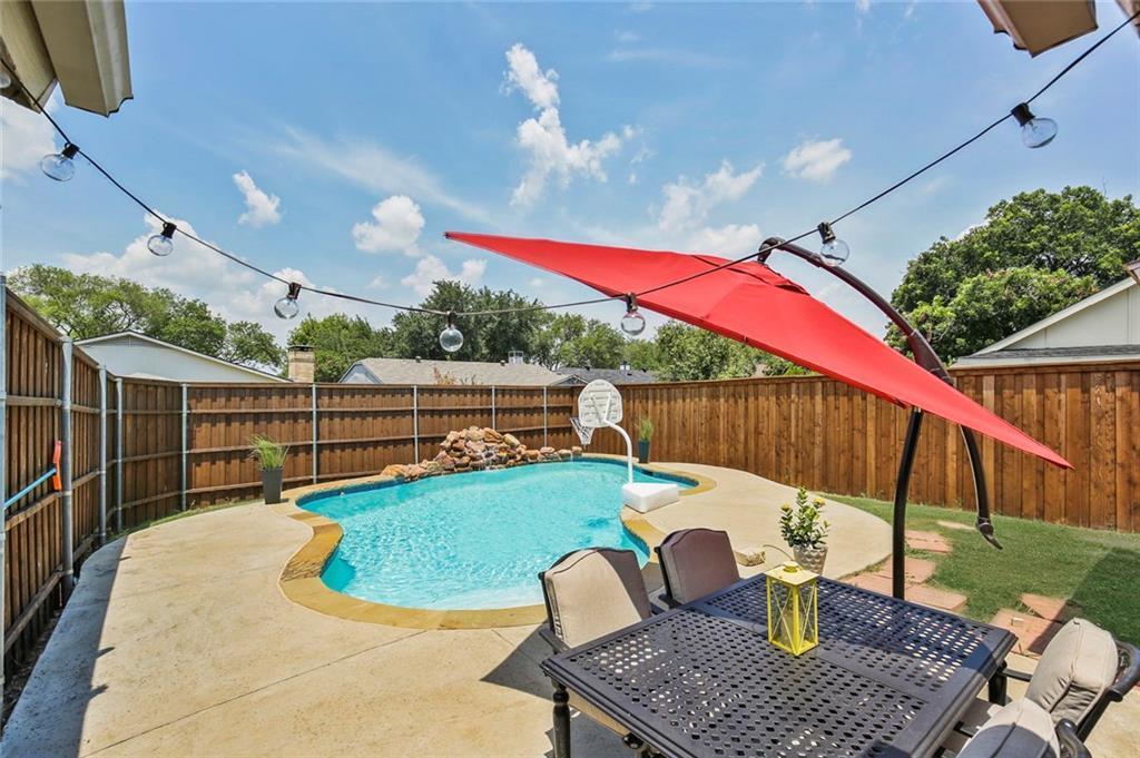 DFW Real Estate | 2713 Holy Cross Lane Garland, Texas 75044 20