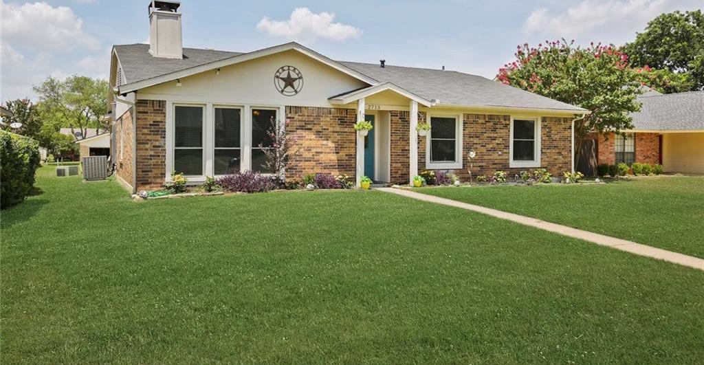 DFW Real Estate | 2713 Holy Cross Lane Garland, Texas 75044 3