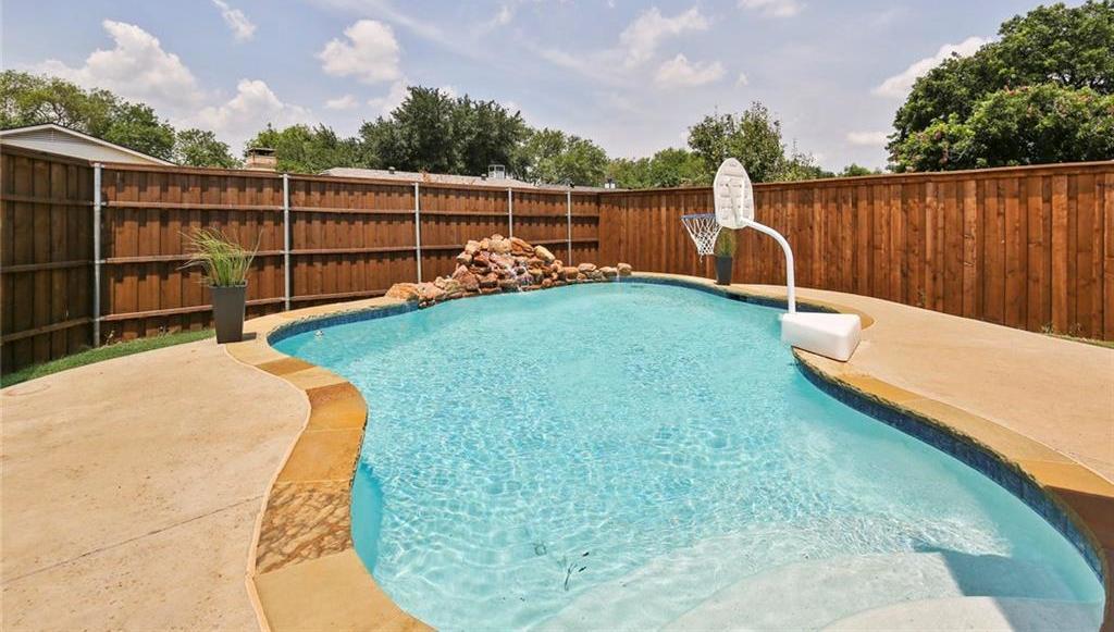 DFW Real Estate | 2713 Holy Cross Lane Garland, Texas 75044 21