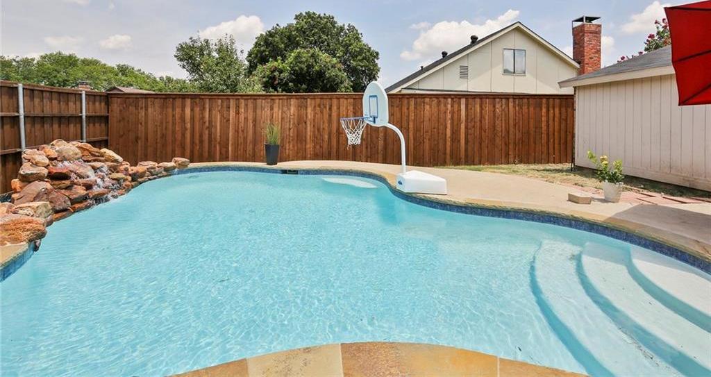 DFW Real Estate | 2713 Holy Cross Lane Garland, Texas 75044 22