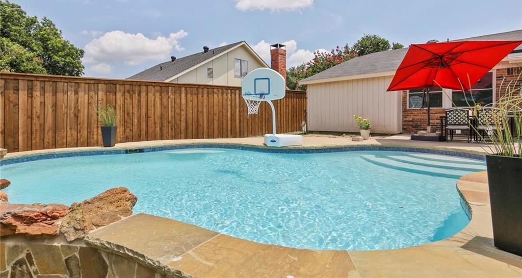 DFW Real Estate | 2713 Holy Cross Lane Garland, Texas 75044 23